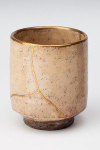 Kintsugi or en cash