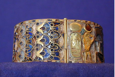 Bracelet Egypte Antique