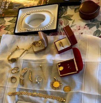vendre son or à domicile
