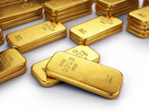 L'histoire du lingot d'or par Or en Cash
