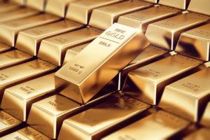 Hausse du cours de l'or : Nouveau record pour la valeur refuge par or en cash