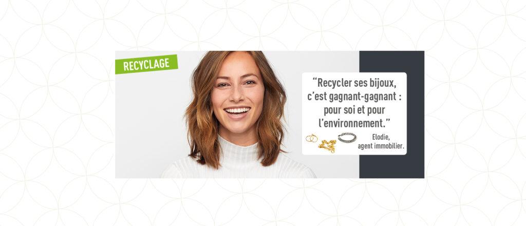 Recycler ses métaux précieux par Or en Cash