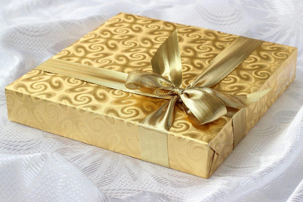 Offrez une pièce de monnaie en or pour la Saint-Valentin par Or en Cash