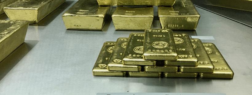 Pénurie d'or physique, surcoût : Christophe Charve répond aux rumeurs