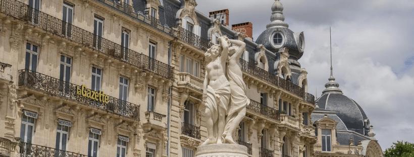 Découverte d'Or en Cash Montpellier