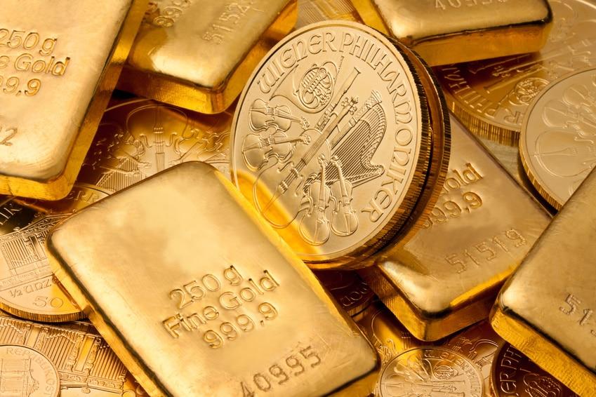 Pourquoi acheter de l'or auprès d'un interlocuteur physique par Or en Cash