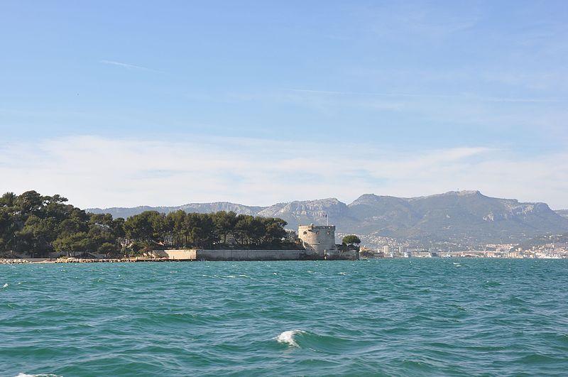 Découverte d'Or en Cash la Seyne-sur-Mer