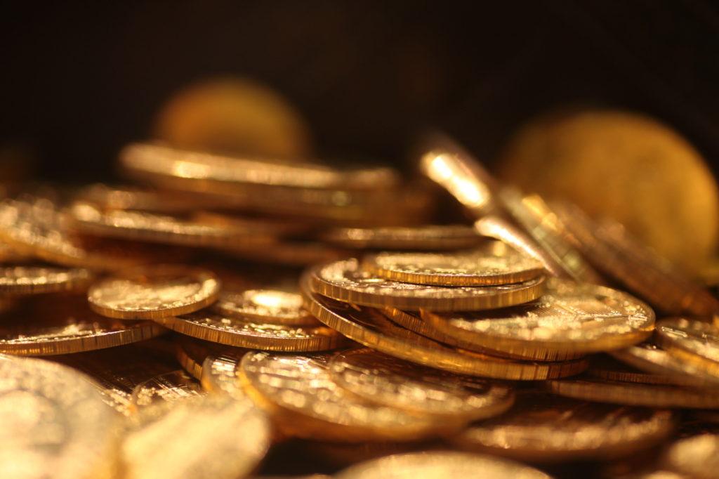 Comment bien investir dans l'or en 2020 par Or en Cash