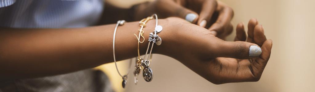 Revendre bijoux plaqué or, argent et métal argenté par Or en Cash
