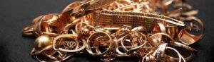Bijoux en or