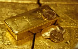 Lingots et pièces d'or d'investissement