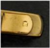 Poinçon Plaqué or - Or en Cash
