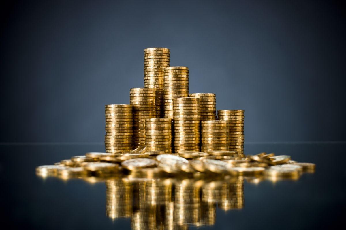 Pièces d'or - Or en Cash