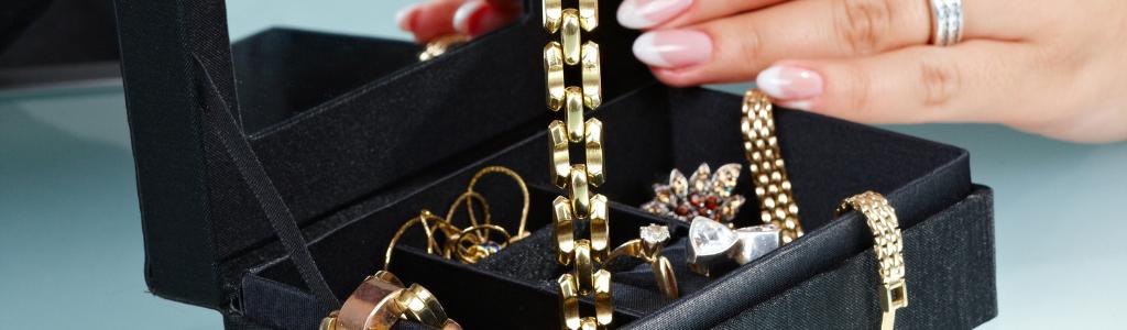 Comment vendre ses bijoux ? -Or en Cash