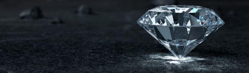 Tailles et formes du diamant